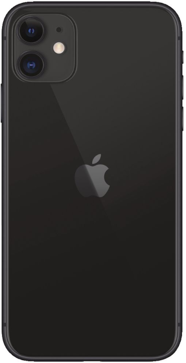 Apple iPhone 11 64GB Black A grade