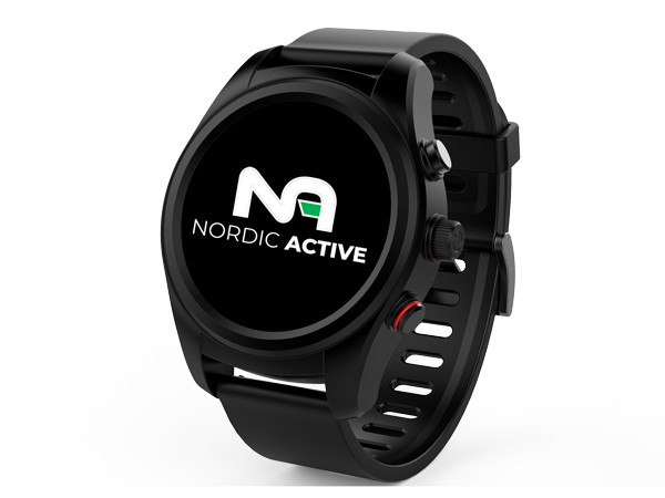 Nordic Active S10+ Sports GPS Watch