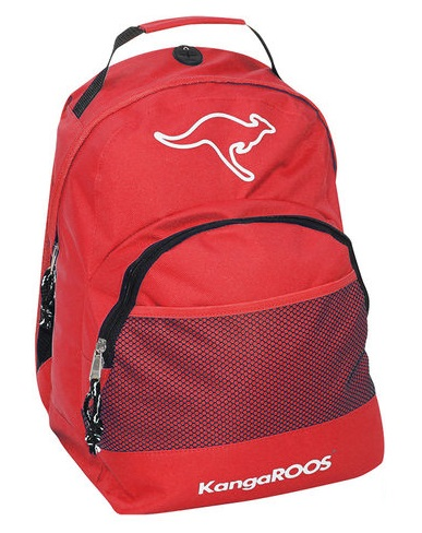 KangaROOS Smart Rygsaek 32x40x12cm Shadered