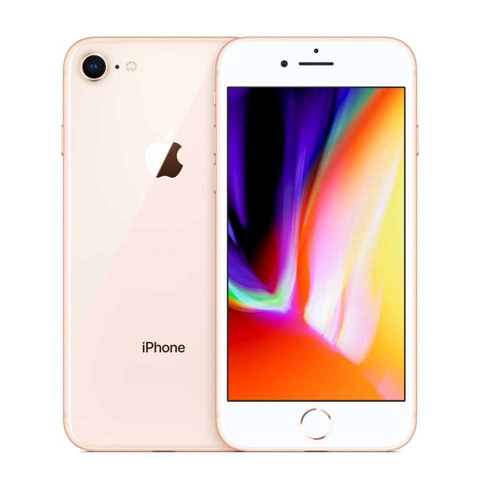 iPhone 8 64GB Gold Refurb Grade A