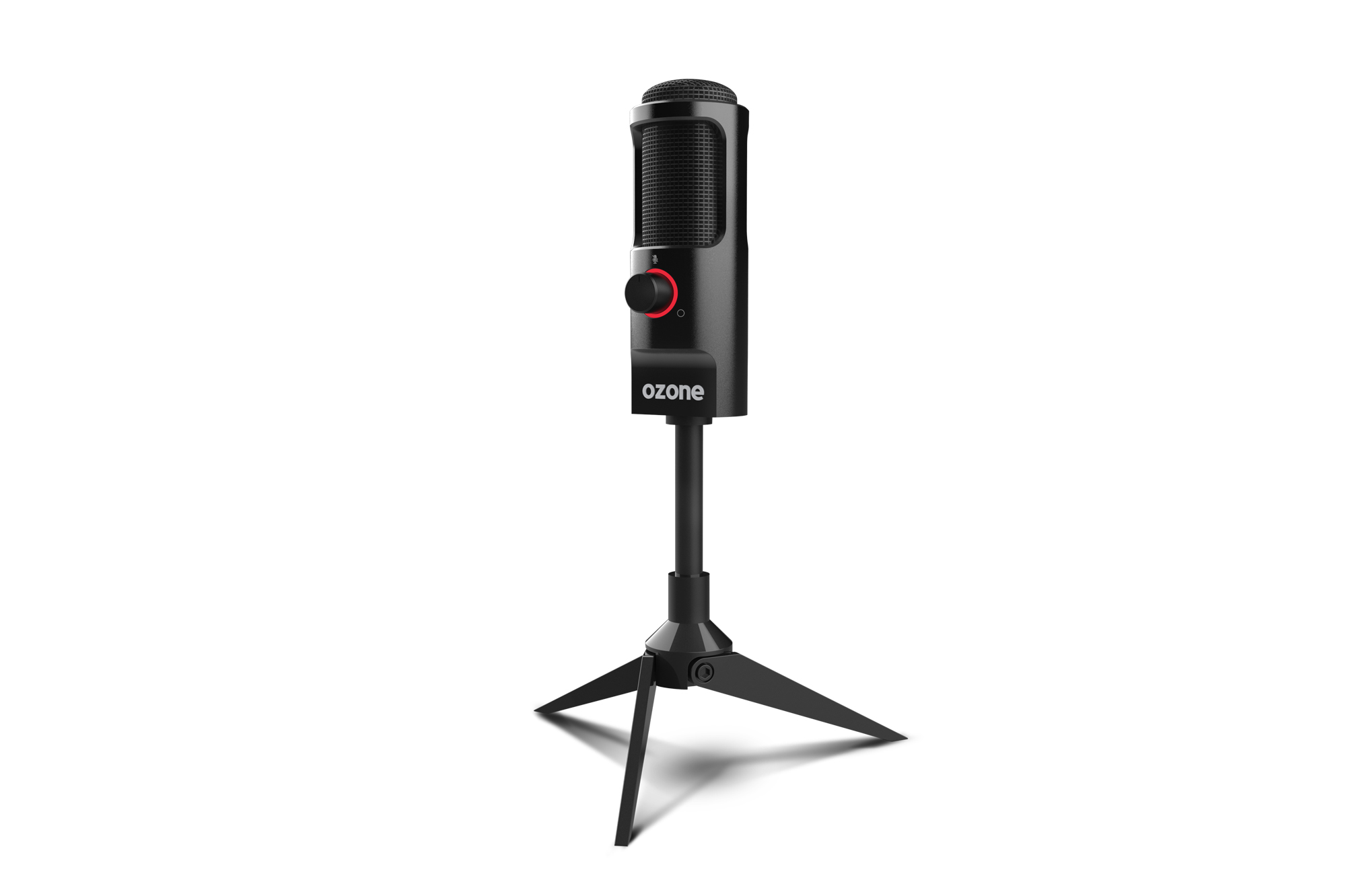 Ozone REC X50 Streaming Microphone