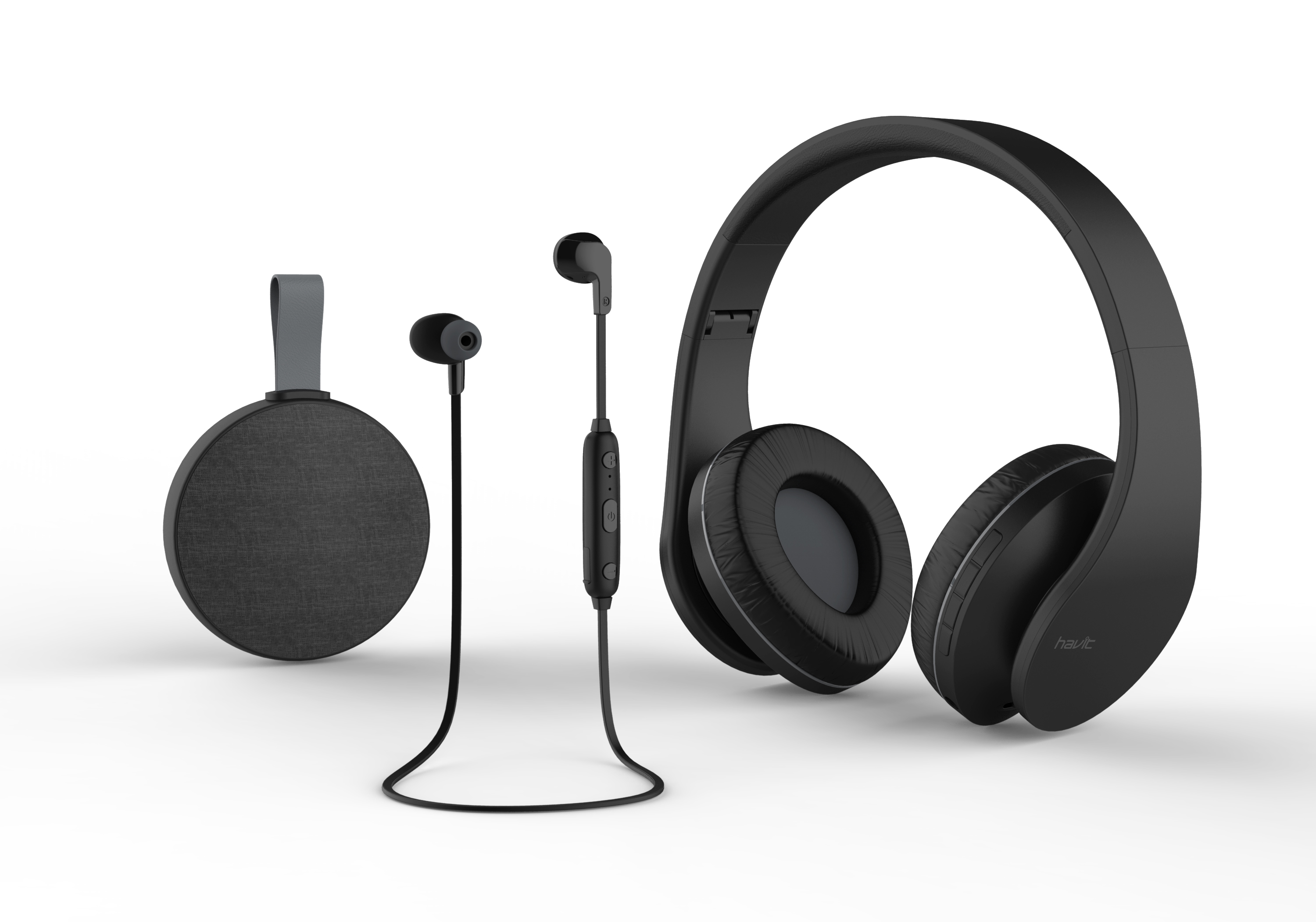 Havit S01BT Sound Suite 3 in 1 Black