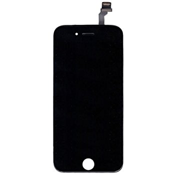 iPhone 6+ LCD Assembly Black, Complete - OEM