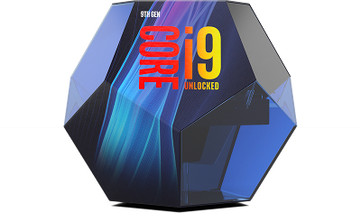 Intel CPU Core i9 I9-9900K 3.6GHz 8 kerner LGA1151