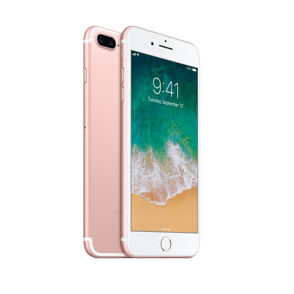 iPhone 7+ 128GB Rose Gold Trade In Grade B