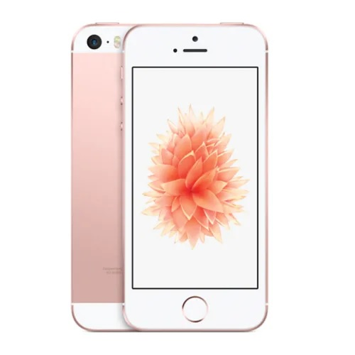 Apple iPhone SE 32GB ROSEGOLD Grade A
