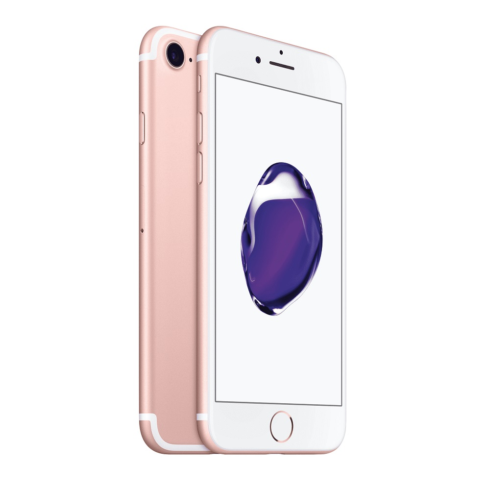 iPhone 7 128GB Rose Gold Trade In Grade A