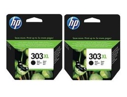 HP 303XL Combo Pack Sort  tricolor