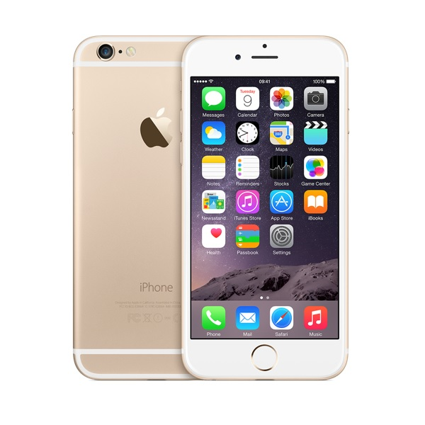 iPhone 6 64GB Gold Trade In Grade B