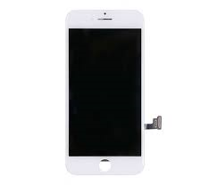 iPhone 7+ LCD Assembly White - OEM