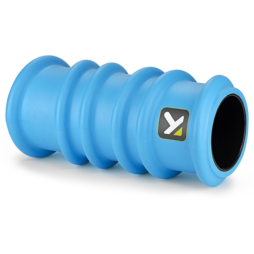CHARGE™ FOAM ROLLER - BLUE NEW!